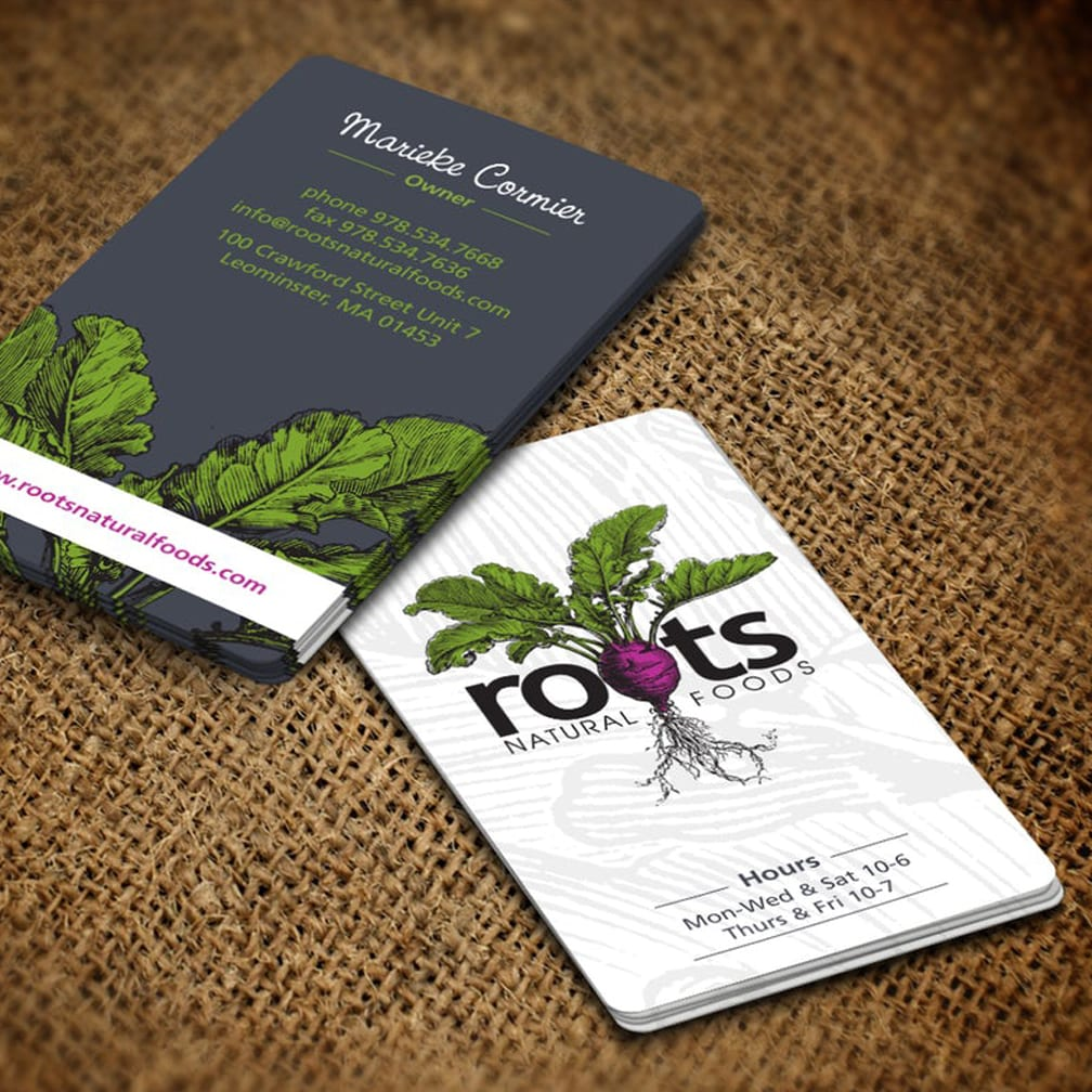 Round-Corner-Business-Cards